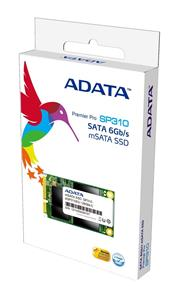 ADATA Premier Pro SP310 256GB mSATA Internal SSD Drive